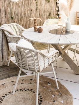 Timmermans Gartenmöbel Gartenstühle
